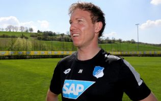 Julian Nagelsmann exclusive: How tragedy helped mould the managerial phenom wanted by Europe's top clubs