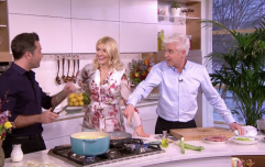 Six excruciating things that always happen during live TV cookery demonstrations