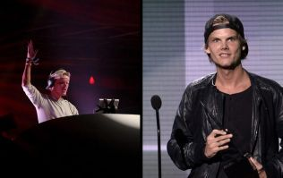Avicii died by suicide, family confirm