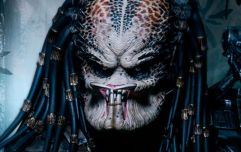 The Predator has released its official plot and it sounds utterly perfect