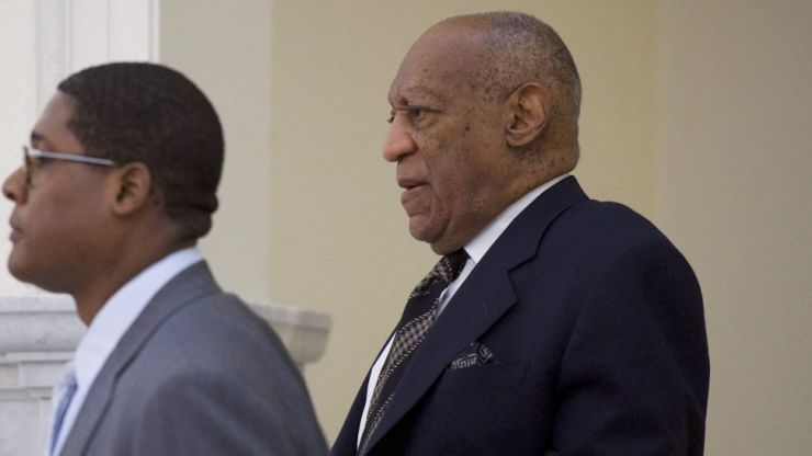 Bill Cosby has been found guilty of three counts of indecent sexual assault