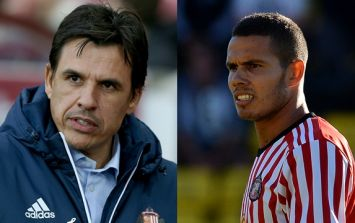 Chris Coleman's revelation about Jack Rodwell sums up Sunderland mess