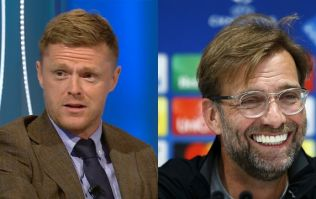 Damien Duff's claim about Liverpool couldn't be more accurate