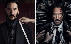OFFICIAL: John Wick: Chapter 3 releases its very first plot details