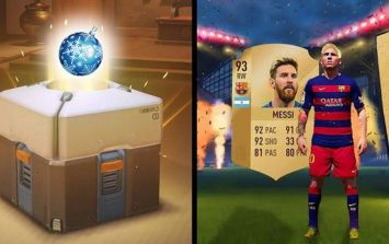 Belgium has banned loot boxes in video games, declaring them gambling