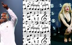 The JOE Music Quiz: Week 2