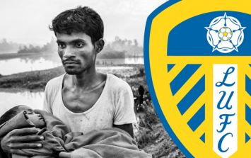 COMMENT: Leeds United's tour of Myanmar is abhorrent and wrong, and history won't judge it kindly