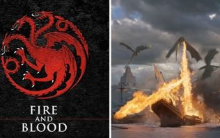 Game of Thrones author discusses the possible plot for the spin-off series
