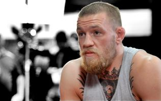 Conor McGregor was completely serious about training to fight Khabib in Siberia