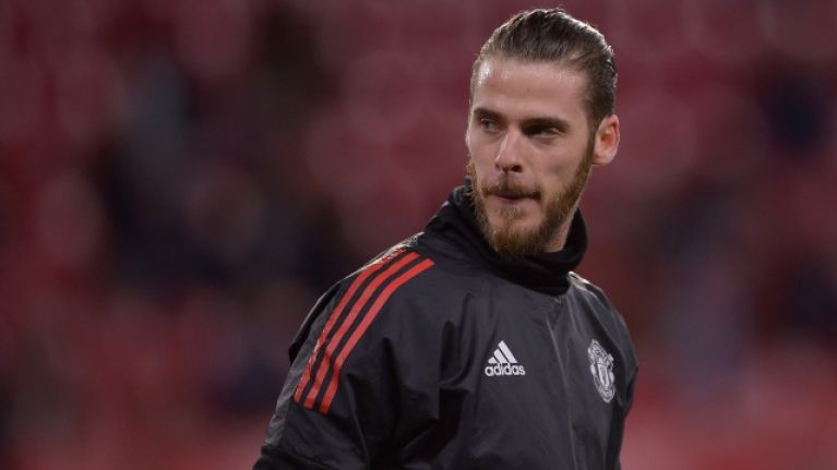 46633c10f29 David De Gea opens up on failed Real Madrid transfer