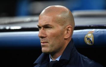 Real Madrid star ruled out of Champions League semi-final against Bayern Munich