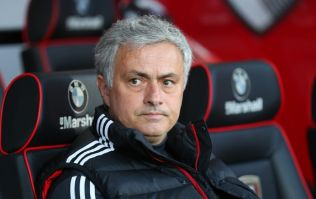 'He is a tramp': TV pundit takes aim at Jose Mourinho over treatment of Arsene Wenger