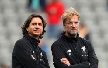 BREAKING: Liverpool assistant Zeljko Buvac quits Anfield after 'dispute' with Jürgen Klopp