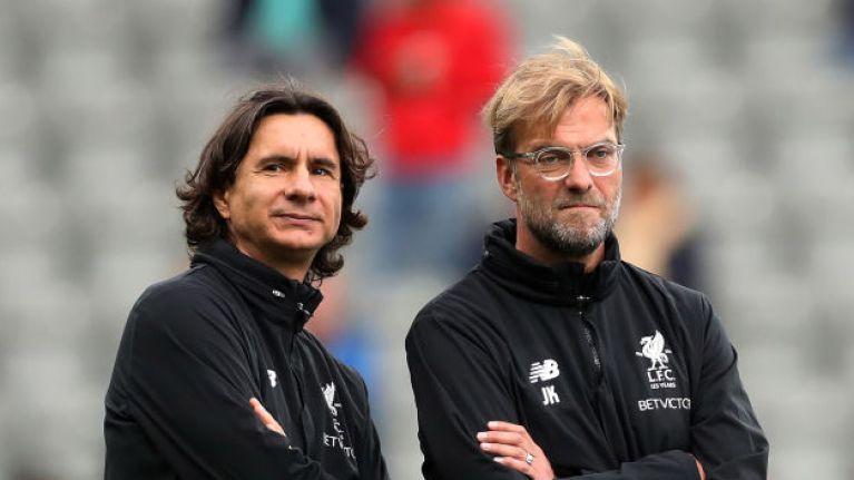 BREAKING: Liverpool assistant Zeljko Buvac quits Anfield after 'dispute' with Jürgen Klopp