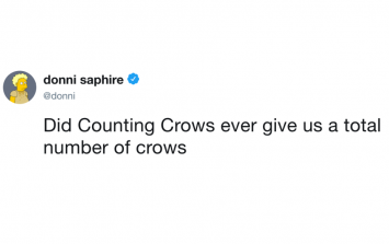 25 of the funniest tweets you might've missed in April