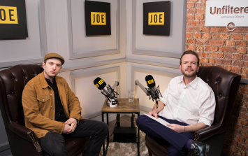 Unfiltered with James O'Brien   Episode 29: Plan B