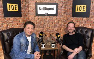 Unfiltered with James O'Brien | Episode 30: Jamie Oliver
