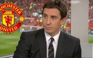 Gary Neville recalls Alex Ferguson memory as he attacks 'terrible' Harry Kane goal appeal handling