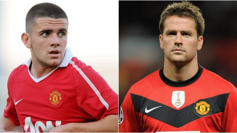 Michael Owen memory of Robbie Brady at Manchester United makes you wonder why they sold him