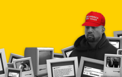 """Wake up Mr. West!"" An open letter to Kanye West, with love"