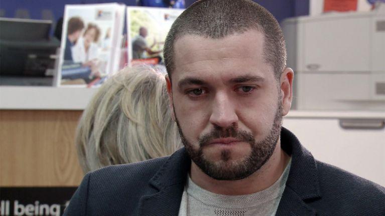 Coronation Street confirms Aidan Connor's heartbreaking exit storyline
