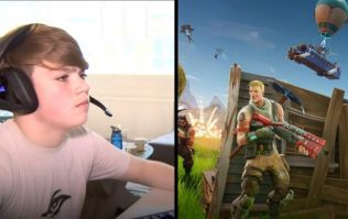 Youngest pro Fortnite player is 13-year-old and is about to earn a fortune