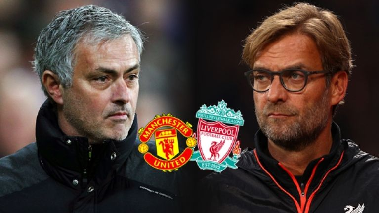 Michael Owen has an interesting take on Man United and Liverpool's top transfer targets