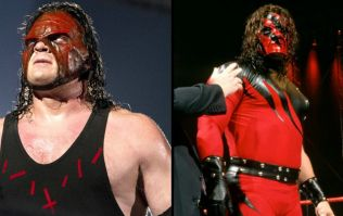 WWE wrestler Kane is now the mayoral candidate for a US county