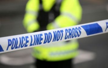 One dead and another injured in shooting outside Queensbury Tube station