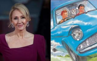 J.K. Rowling has apologised for the saddest death in Harry Potter