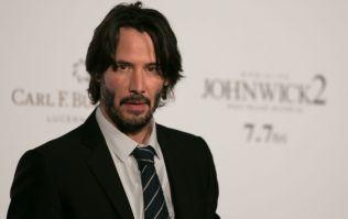 Tim Allen reveals Keanu Reeves has a secret role in Toy Story 4