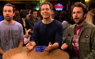 Always Sunny creators reveal details about their new show