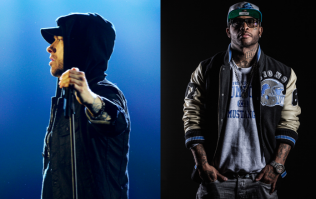 "Eminem and Royce Da 5'9"" reunite on new song ""Caterpillar"""