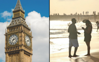 QUIZ: Are these places going to be hotter than Britain this Bank Holiday weekend?