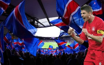Steven Gerrard is officially the new manager of Rangers