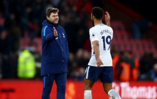 Spurs planning squad overhaul with four first team players set to leave