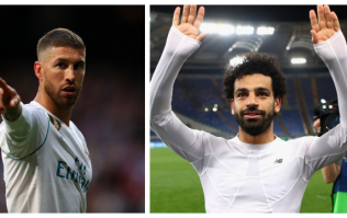 Sergio Ramos insists Real Madrid don't fear Mohamed Salah