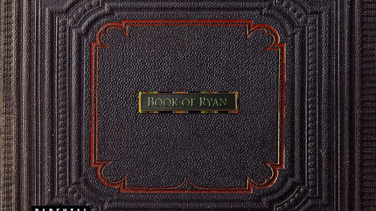 "Royce Da 5'9"" proves he's Top 5 DOA with the unf*ckwitable Book of Ryan"