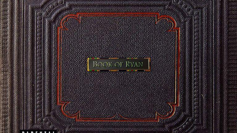 "Royce Da 5'9"" proves he's Top 5 DOA with the unf*ckwitable Book of Ryan"