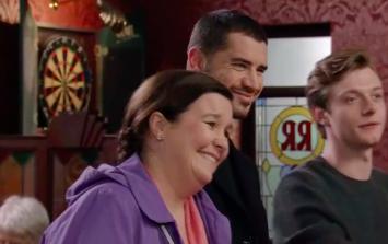Coronation Street fans spot glaring error in Friday night's episode