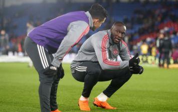 José Mourinho provides injury updates on Alexis Sánchez and Romelu Lukaku