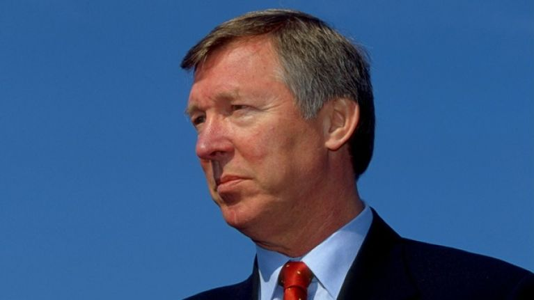 Well-wishes flood in for Sir Alex Ferguson after emergency surgery