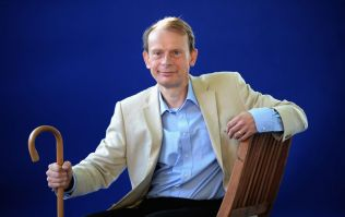 BBC host Andrew Marr reveals he has cancer just five years after suffering stroke