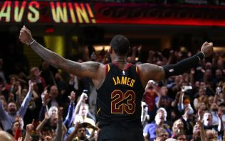 WATCH: Here are all of LeBron James' playoff buzzer-beaters