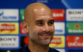Pep Guardiola willing to splash £50m on defensive wonderkid to replace Kompany