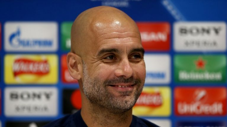 Pep Guardiola willing to splash £50m on defensive wonderkid to replace Kompany