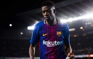 Jurgen Klopp confirms transfer interest in Ousmane Dembele