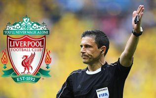 Liverpool have previous with Champions League final referee