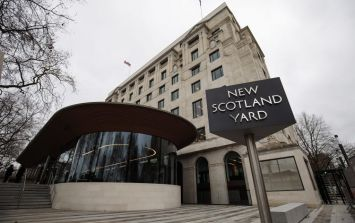Boy, 13, shot in head in London in broad daylight yesterday was 'innocent bystander', police say