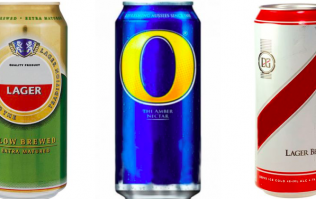 QUIZ: Can you identify the beer from just its can?